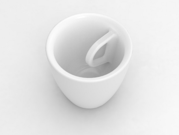 If PowerPoint were a coffee mug.